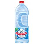 Вода ЧЕРНОГОЛОВКА негазированная, 2,5л