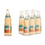 Газированный напиток НАПИТКИ ИЗ ЧЕРНОГОЛОВКИ Лимонад в упаковке, 6х1л
