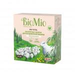 Экологичные таблетки для посудомоечной машины BIO-TOTAL 30 шт