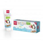 Фруктовое мороженое FRUIT ICE-CREAM детская зубная паста 63 гр