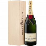 Шампанское MOЁT&CHANDON Brut Imperial 3,0 л
