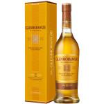 Виски GLENMORANGIE 10 лет + 2 стакана в п/у, 0,7л