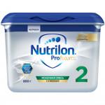 Заменитель грудного молока NUTRILON 2 SUPERPREM, 800 г