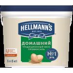 Майонез HELLMANN'S Домашний  25%, 5л