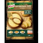 Картофельное пюре KNORR 2 кг