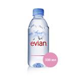 Минеральная вода EVIAN, 0,33 л