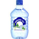 Питьевая вода негазированная ШИШКИН ЛЕС, 0,4л