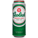 Пиво GROLSCH PREMIUM LAGER железная банка 0,5 л