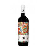 Вино LA SASTRERIA красное полусухое, 0,75 л