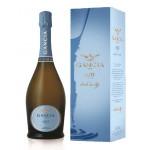 Вино игристое GANCIA Asti белое сладкое, 0,75 л в подарочной упаковке