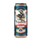 Пиво светлое WOLPERTINGER Традиционное лагер, 0,5л