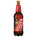 Пиво ОХОТА КРЕПКОЕ 1,35 л