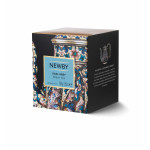 Чай черный NEWBY Earl Grey листовой, 100г