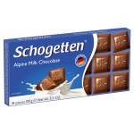 Шоколад молочный SHOGETTEN 100 г