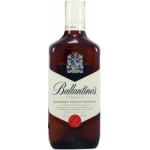 Виски BALLANTINES 0,5 л
