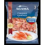 Креветки AGAMA XL 70/90, 850 г
