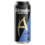 Энергетический напиток ADRENALINE RUSH игровая энергия 0,449 л