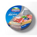 Сыр плавленый HOCHLAND ассорти деликатесное, 140г