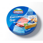 Сыр плавленый HOCHLAND ассорти, 140г
