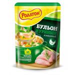 Бульон куриный РОЛЛТОН домашний, 100г