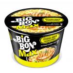 Лапша BIG BON Max куриная с пряным соусом, 95г