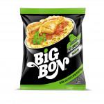 Лапша быстрого приготовления BIG BON Курица+соус сальса, 75 г