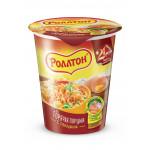 Лапша РОЛЛТОН со вкусом говядины 70 г