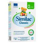 Смеси SIMILAC Classic 2 300 г