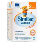 Смеси SIMILAC Classic 3 600 г