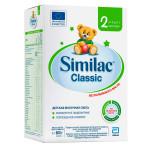 Смесь SIMILAC Classic 2 600 г