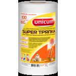 Тряпка MAGIC Unicum Супер в рулоне, 70 л