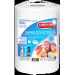 Полотенца UNICUM Family-Master универсальные, 500шт