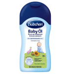 Очистительное масло для младенцев BUBCHEN, 400 мл