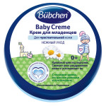 Крем для младенцев BUBCHEN с рождения, 150 мл