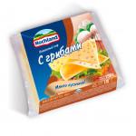 Сыр плавленый HOCHLAND тостовый с грибами, 150 г
