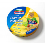 Сыр плавленый HOCHLAND сырное ассорти, 140 г