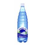 Минеральная газированная вода ШИШКИН ЛЕС 1 л
