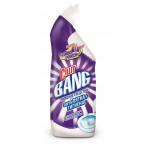 Чистящее средство для туалета CILLIT BANG Антипятна+гигиена отбеливание, 750мл