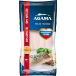 Рыба AGAMA филе пикши свежемороженое, 400г