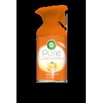 Освежитель воздуха AIR WICK Pure солнечный цитрус, 250мл