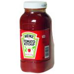 Кетчуп HEINZ томатный, 2,4 кг