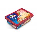 Сыр плавленый HOCHLAND с ветчиной, 200г