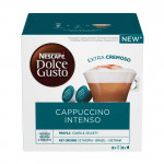 Капсулы NESCAFE Dolce Gusto Cappuccino Intenso, 192г