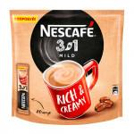 Кофе растворимый NESCAFE 3 в 1 мягкий, 20x16г