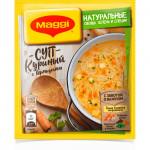 МАГГИ Суп куриный с вермишелью 50г