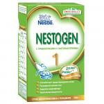 Сухая молочная смесь NESTOGEN 1 с рождения, 700г
