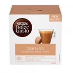 Капсулы NESCAFE Dolce Gusto Cortado, 100,8г