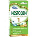 Сухая молочная смесь NESTOGEN 1 с рождения, 350г