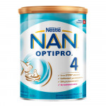 Напиток молочный сухой NAN 4 Optipro BL с 18  месяцев, 800 г