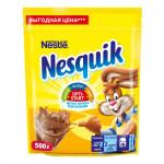 Шоколадный напиток NESQUIK, 500г